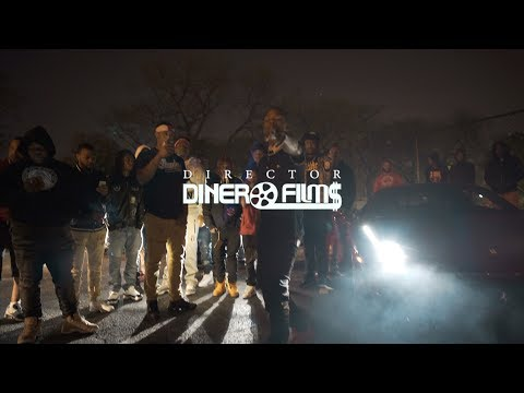 Calboy - Run (Official Video) Shot By @DineroFilms