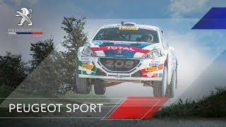 Monza Rally Show 2016 – Peugeot Highlights Day 2