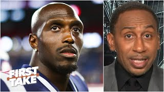 Stephen A. on Devin McCourty ripping the NFL for trying to move up the opt-out deadline | First Take
