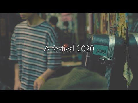 A festival 2020