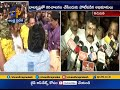 Balakrishna visits Krishna Teja Theatre in Tirupati; Speaks To Media