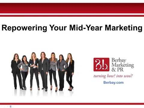 Repowering Your Mid-Year Marketing