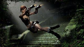 Tomb Raider Legend - Level 1 - Bolivia