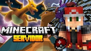 ¡PIXELMON 2.5.2 SERVER! Minecraft 1.6.4 [Tutorial de inicio] (Johto)