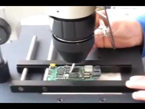 Infrared Rework Station t 862 t 862 Digital Infrared Irda
