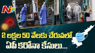 9024 New corona positive cases and 87 deaths in AP..