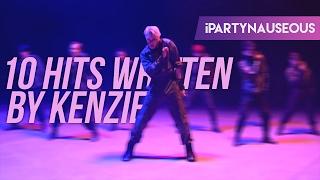 10 K-pop Hits Written by Kenzie!