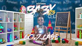 JayDaYoungan - Cold Case [Official Audio]