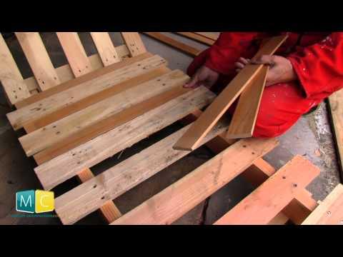 Comment construire une chaise de viking en bois musica for Fabriquer une chaise en bois