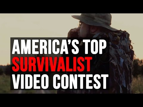 Enter To Win Our Survival Life Contributor Contest!