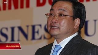 Bộ Chính trị cảnh cáo Hoàng Trung Hải (VOA)