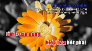 Đón Xuân   Tone Nữ