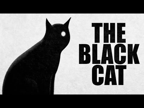 the elements of an obsession theme in the black cat a short story by edgar allan poe A detailed description of stories of edgar allan poe characters and narrator of 'the black cat': a character in another short story by edgar allan poe.