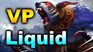 Liquid vs VP - TI vs Major Winners! - DreamLeague 8 DOTA 2