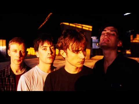 Blur - Chinese Bombs (Live at the Astoria, London)