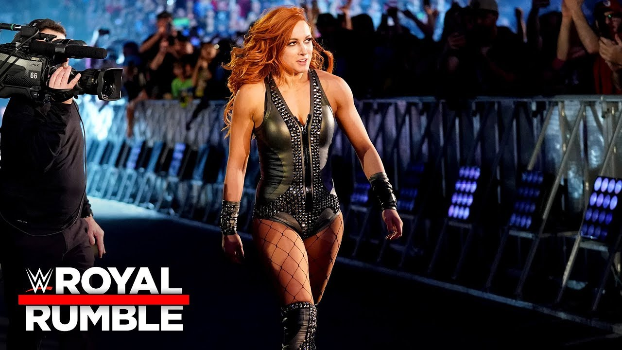 Bubba Ray Talks How Wwe Could Have Made Becky Lynchs Wwe Royal