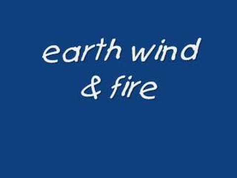 earth wind and fire : after the love has gone