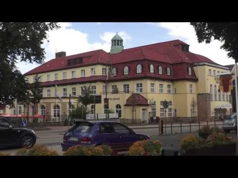 Blankenburg / Harz und Barockgarten