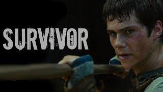 Survivor // Multifandom