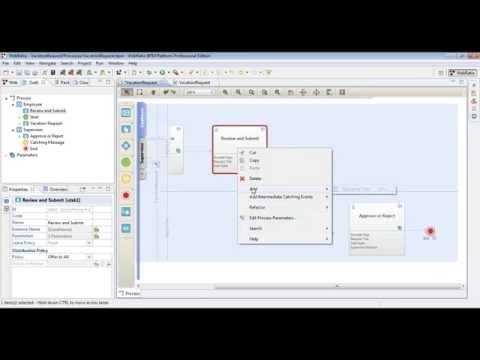 Introducing WebRatio BPM Platform 8.5 | WebRatio Webinar