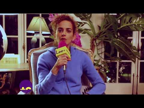 Vidéo de Leila Slimani