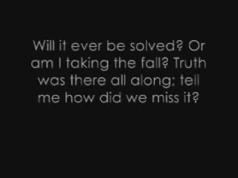 Cold Case Love - Rihanna (Lyrics on screen)