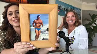 Gaby Rivero- Entrevista EXCLUSIVA con la periodista Neida Sandoval- Parte 1 #personasqueinspiran