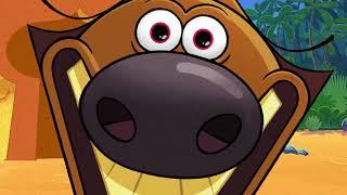 Zig & Sharko 😆 ZIG IS THE BEST 😆 HAPPY COMPILATION  🤣 Cartoons for Children