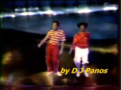 Ottawan - You're Ok v.s Tes OK VideoMix by D.J Panos