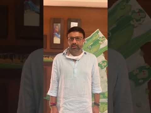 Client Testimonial - Mr. Alpeshbhai Parikh (Managing Director, Gulmohar Greens Golf & Country Club)