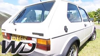The MK1 Golf GTI Is A Good Deal Even After The Change Of Gears & Breaks    Wheeler Dealers