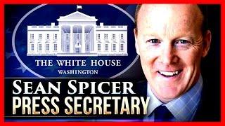 LIVE STREAM: Donald Trump Press Secretary Sean Spicer Press Briefing Conference 3/24/2017 TRUMP LIVE