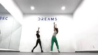 [CARA DANCE COVER] LATATA (라타타)- (G)I-DLE (여자)아이들