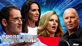 The Most Confusing Pitch In Shark Tank History? | Shark Tank AUS