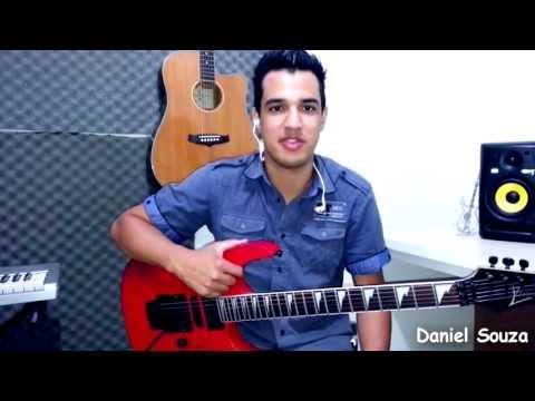 Baixar Caia Fogo Video Aula (guitar)