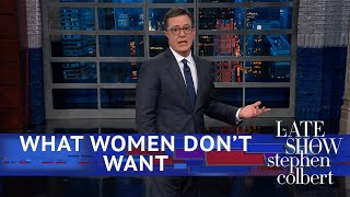 Trump Tried To Mansplain The Midterms To Women