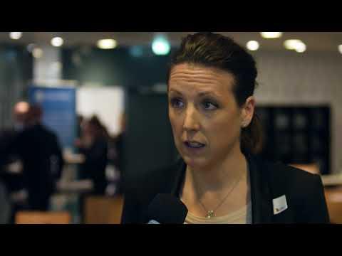 Intervju med Malin Johansson, vd Fridaskolorna och ny styrelseledamot i Friskolornas riksförbund