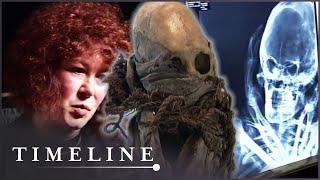 Mummy Forensics: The Pierced Skull (Peruvian Mummies Documentary) | Timeline