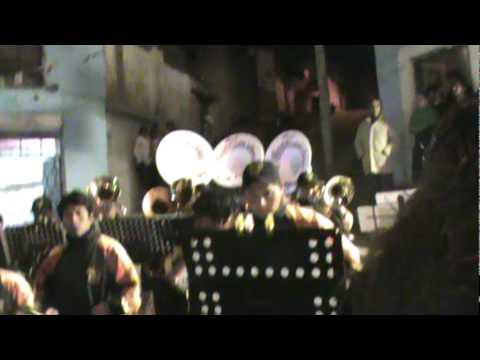 FIESTA DE YUPAN 2011 - DEVOTOS NASHITO TURRIATE  Y  NIETA