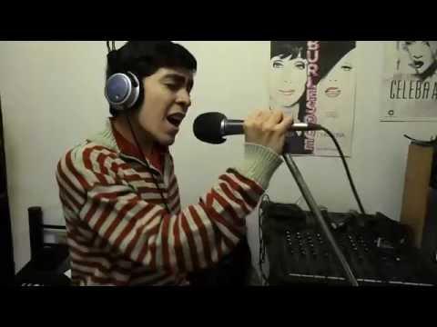 Niños y Adolescentes cantan por la paz - Somos el Mundo (Cover)