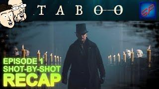 Taboo Series Premiere s01e01 -