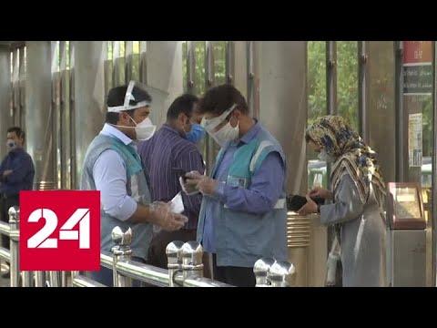 Ученые призвали ВОЗ пересмотреть рекомендации по профилактике коронавируса