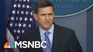 Donald Trump Admin Spikes Report That Undercuts Ban | Rachel Maddow | MSNBC