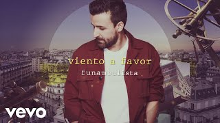 Funambulista - Viento a Favor (Lyric Video)