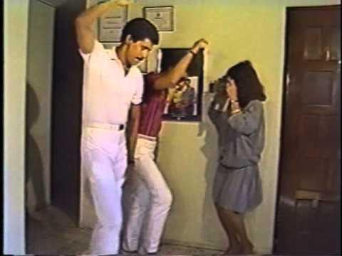 LOS KENTON (video 80's) - Yo Te Seguire - MERENGUE CLASICO