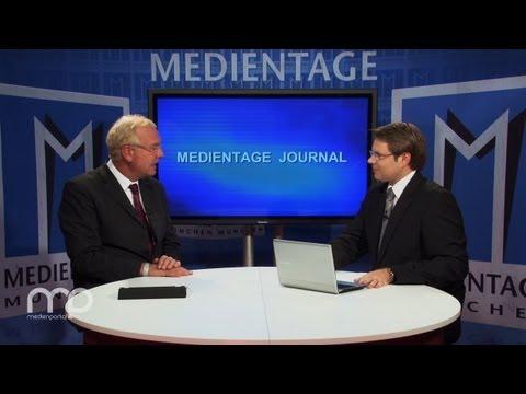 Journal: Themen und Trends der Medientage 2012
