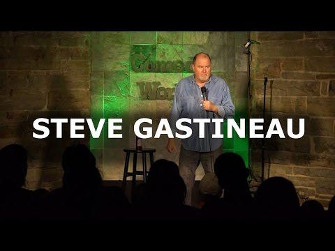 Steve Gastineau