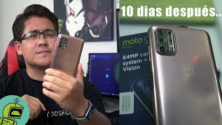 Video Motorola Moto G9 Plus DZAQPTPmX7k