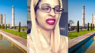 Miranda Sings Impersonation - Paramjeet Singh