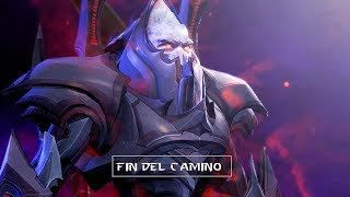 "Starcraft 2 | Road to Diamond con Protoss | ""Fin del camino"""